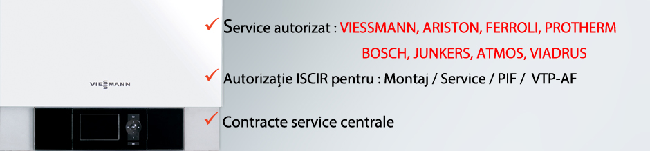 Contact Reparatii centrale termice